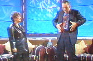 SYBIL WITH MICHAEL BARRYMORE